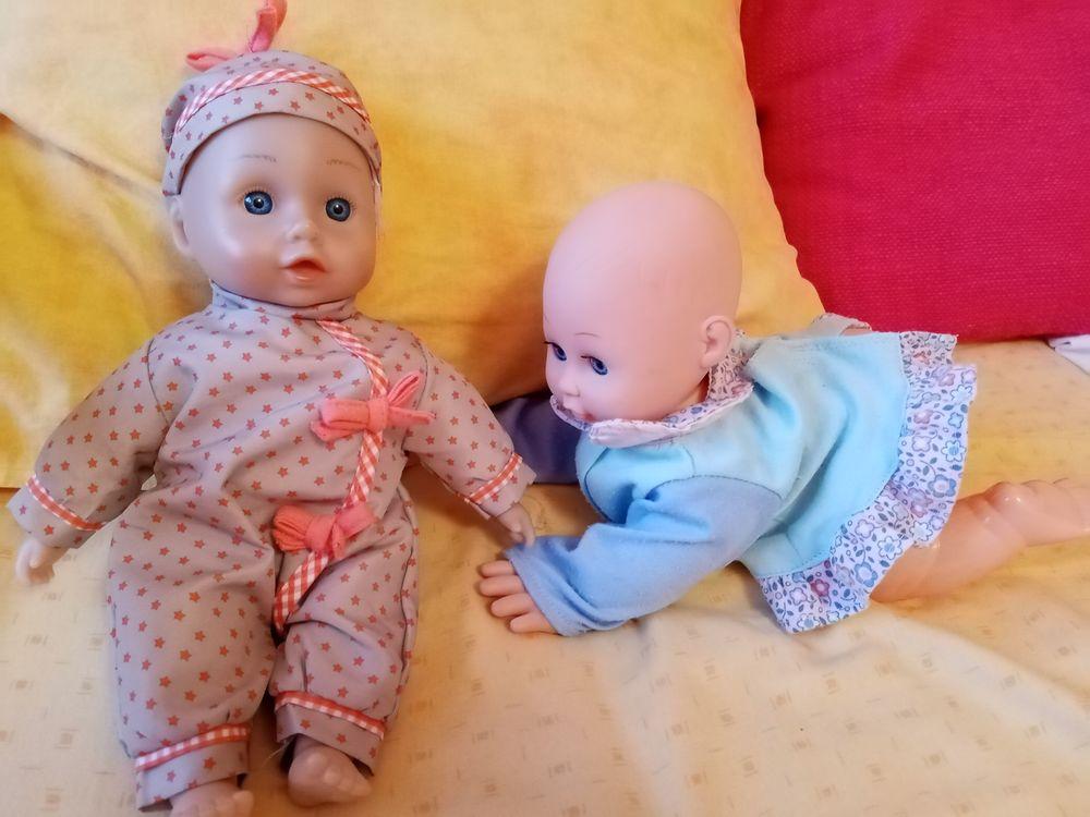poupées diverses  0 Mons-en-Barœul (59)