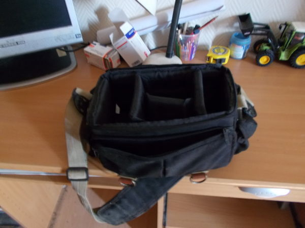 sac pour appareille photo et pour camera Photos/Video/TV