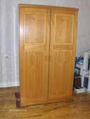 pour cause de déménagement armoire 45 Vitry-sur-Seine (94)