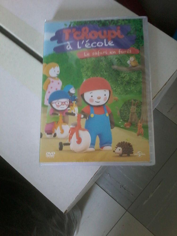 DVD pour enfants neuf dans emballages pour noël  10 Tourcoing (59)