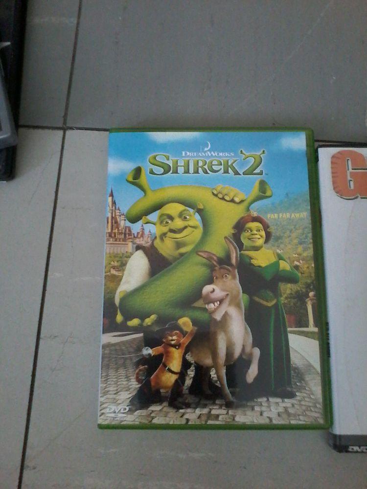 DVD pour enfants ou a unité 5e  10 Tourcoing (59)
