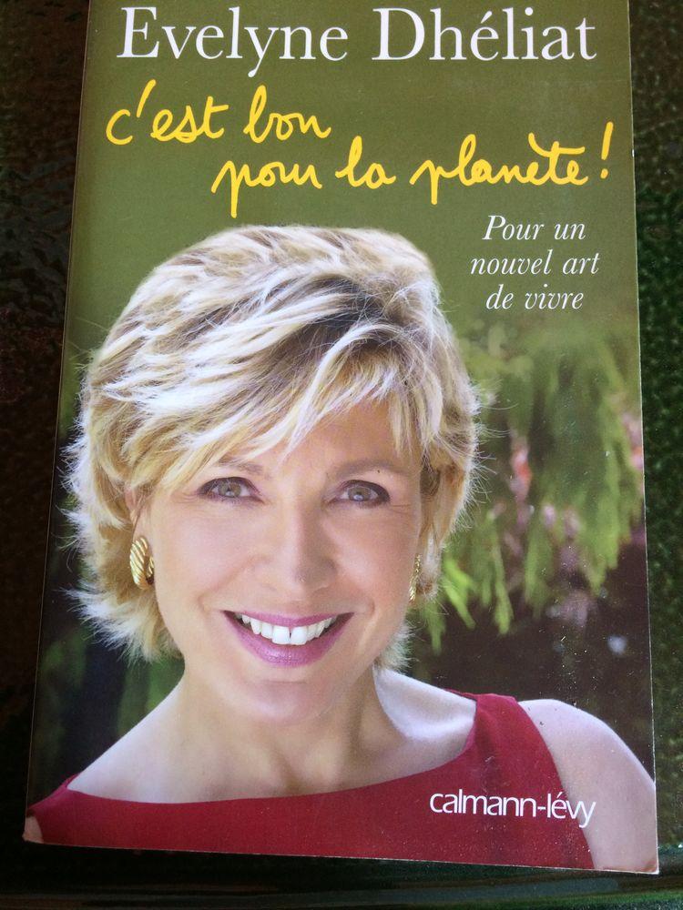 C'EST BON POUR LA PLANETE d'EVELYNE DHELIAT 5 Les Églisottes-et-Chalaures (33)