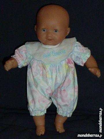Pour poupée 28 cm : combinaison bébé corolle fleur 8 Rueil-Malmaison (92)