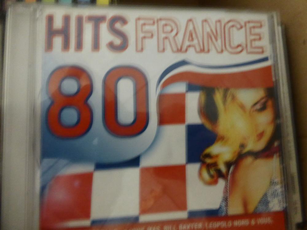 Pour vos soirées  UN LOT DE + 50 CD occasion peu servi  50 Saint-Cyr-sur-Mer (83)
