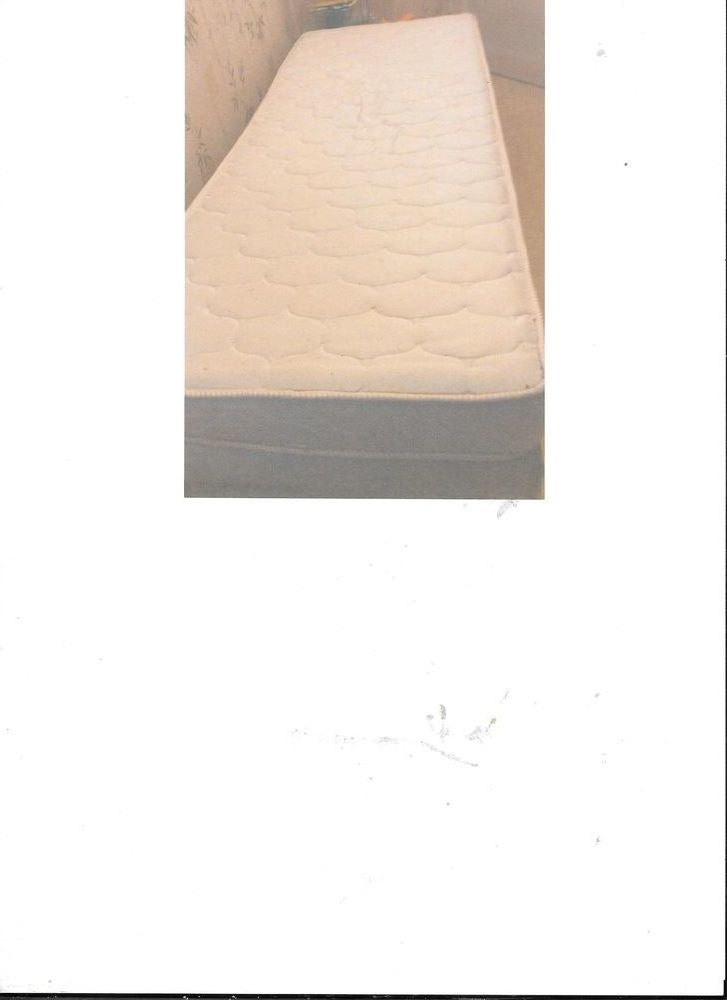 pour non utilisation un lit complet 0 Paris 15 (75)