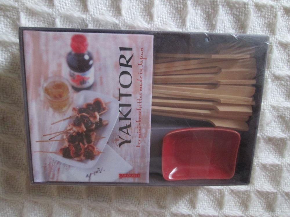 Kit pour yakitori neuf 5 Herblay (95)