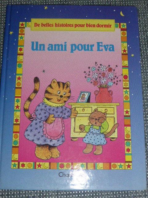 Un ami pour EVA 2 Rueil-Malmaison (92)