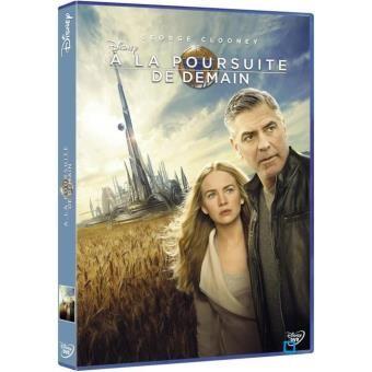 DVD  A la poursuite de demain  NEUF 6 Villers-la-Montagne (54)