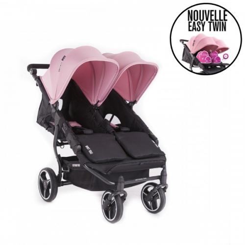 poussette baby monsters easy twin 350 Beaucaire (30)