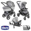 Poussette Chicco trio StyleGo Magny-le-Hongre (77)