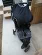 Poussette combinée Travel 3 roues Puériculture