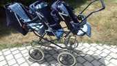poussette double /triple bébé confort  380 Marsac-sur-Don (44)
