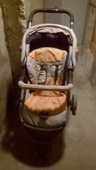 poussette enfant cane avec panier en desssus 10 Montélimar (26)