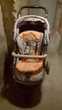 poussette enfant cane avec panier en desssus Montélimar (26)
