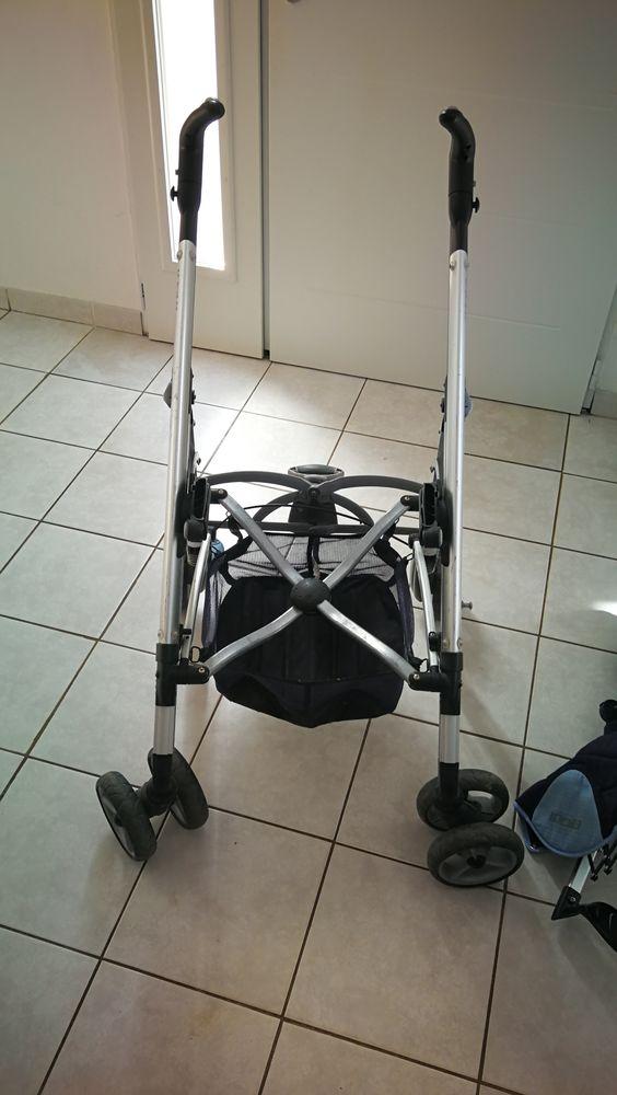 Poussette, landau avec le châssis bébé Confort. 0 Frontignan (34)