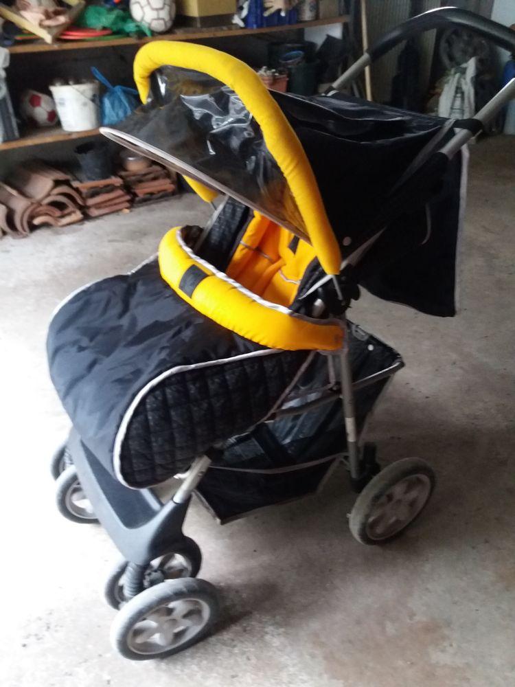 poussette et parc bébé 20 Savas-Mépin (38)