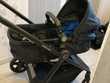 Poussette zelia bébé confort  Glaire (08)