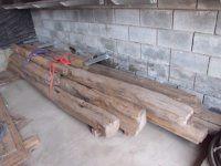 poutre bois 6m  0 Canet (34)