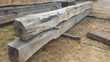 poutres chêne 50x50 longueur 6m80 et 7m60 Parthenay (79)