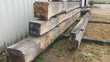 poutres chêne 50x50 longueur 6m80 et 7m60 Bricolage