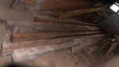 poutres, planches, poteau, petit ipn,  livaison possible 0 Saint-Julien-en-Genevois (74)