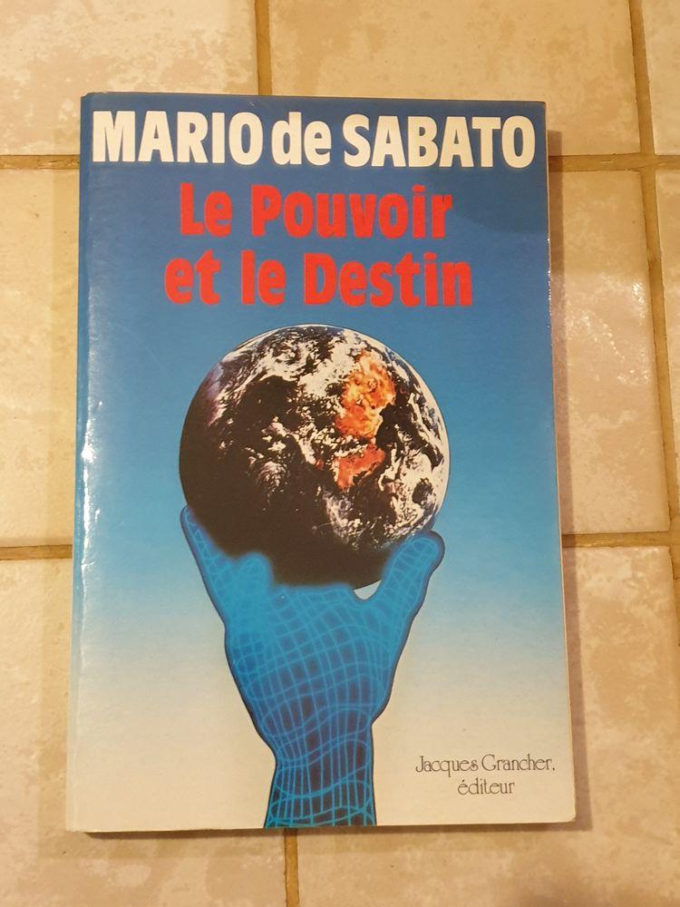 Le Pouvoir et le Destin mario de sabato Marseille 9 eme 5 eu 1 Marseille 9 (13)