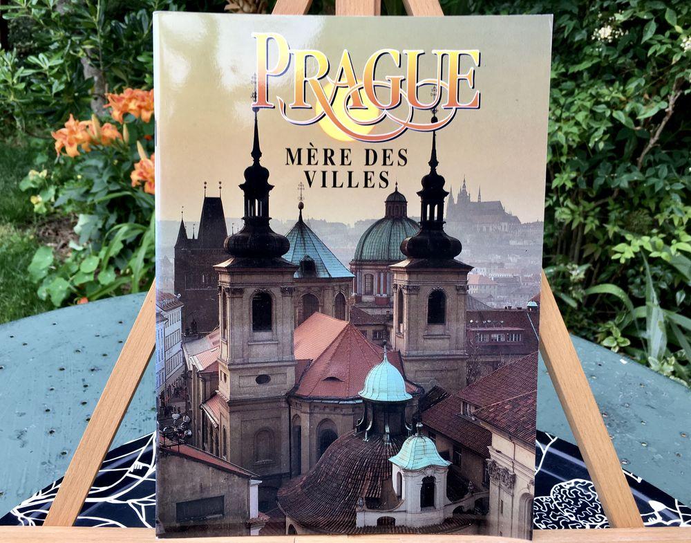 PRAGUE, mère des villes; Beau livre d'art relié Neuf, 80 p Livres et BD