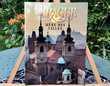 PRAGUE, mère des villes; Beau livre d'art relié Neuf, 80 p