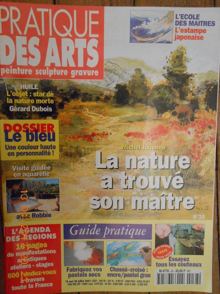 PRATIQUE DES ARTS 0 Chalon-sur-Saône (71)