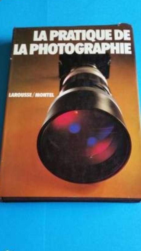 LA PRATIQUE DE LA PHOTOGRAPHIE 0 Toulouse (31)