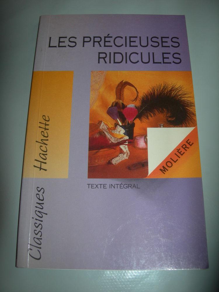 Les précieuses ridicules Molière 2 Bressuire (79)