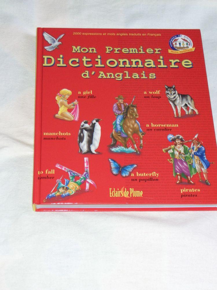 MON  PREMIER  DICTIONNAIRE  D'ANGLAIS  20 Toulouse (31)