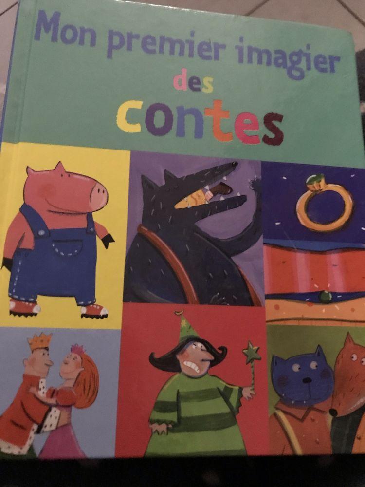 MON PREMIER IMAGIER DES CONTES 4 Saint-Genis-Laval (69)