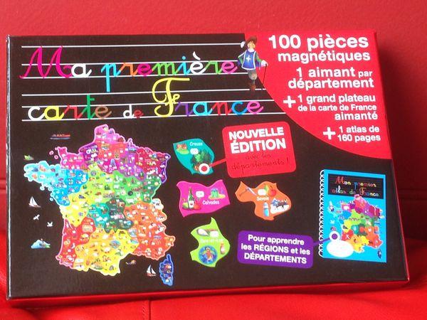 Ma Première Carte De France  8 Saint-Raphaël (83)