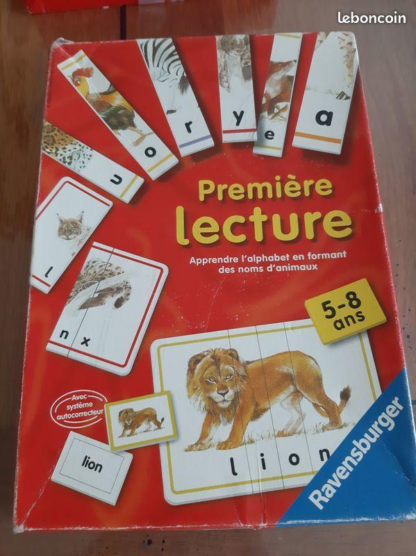 PREMIERE LECTURE 5 Saint-Étienne-de-Montluc (44)