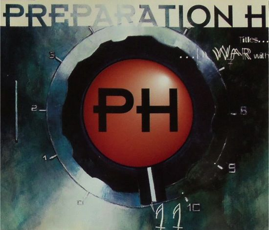 CD PREPARATION H  In war with the police  15 Tulle (19)