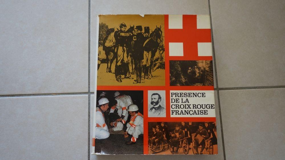 Présence de la Croix Rouge Française 8 Hyères (83)