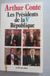 Les Présidents de la Vème République