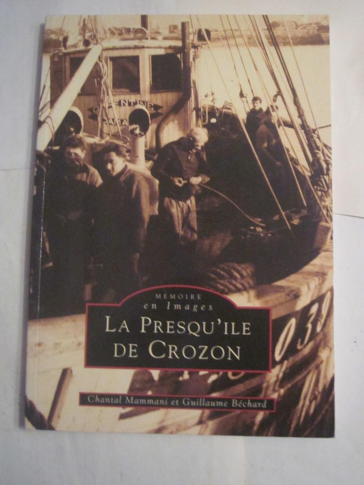 LA PRESQU' ILE DE CROZON 7 Brest (29)