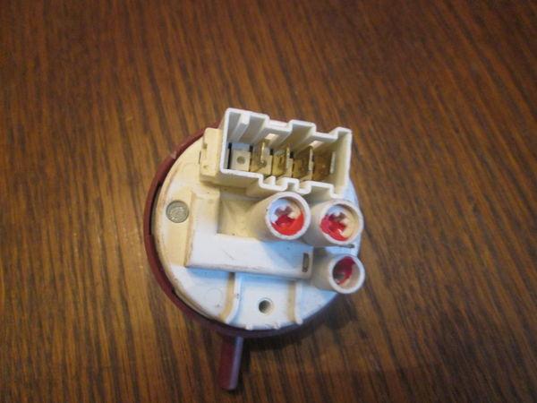 pressostat 505 GR 201 Electroménager