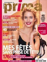 PRIMA JANVIER 2012 - n° 353 1 Semoy (45)