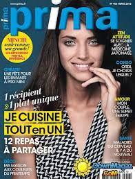 PRIMA MARS 2016 - n° 403 Livres et BD