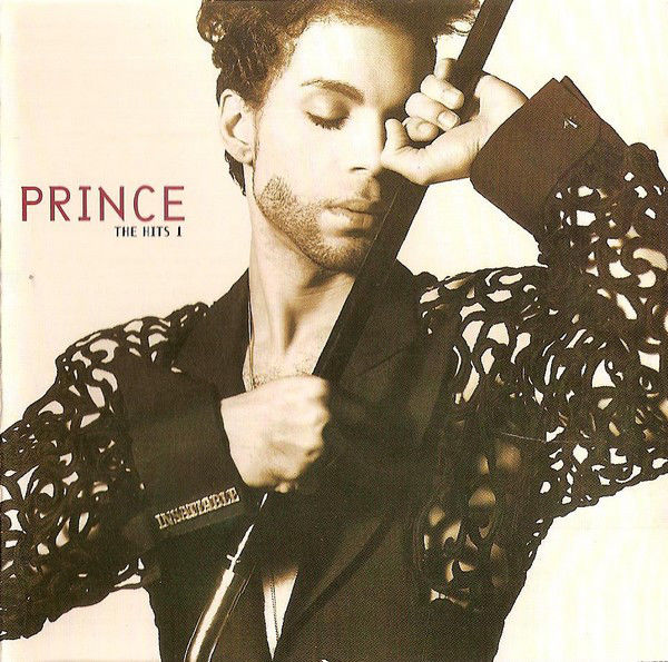 cd Prince ?? The Hits 1(état neuf) CD et vinyles