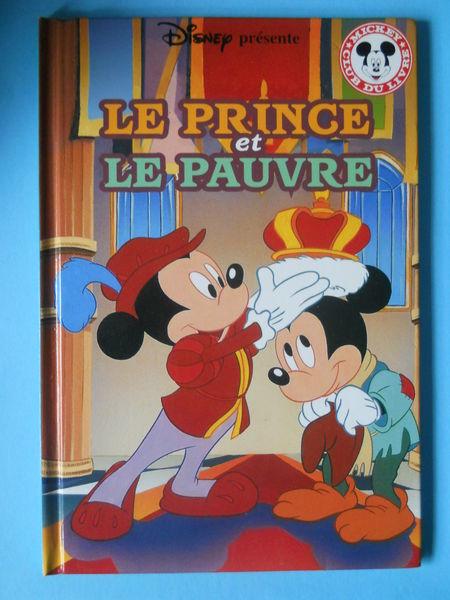 Le prince et le pauvre - DISNEY 2 Semoy (45)