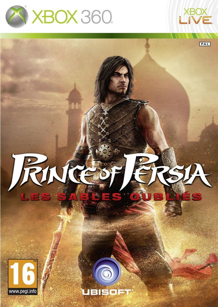 Prince of Persia : Les Sables Oubliés neuf 7 Houdemont (54)