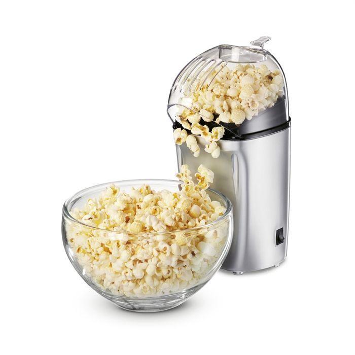 PRINCESS 292985 Machine à popcorn - Inox  10 Narbonne (11)