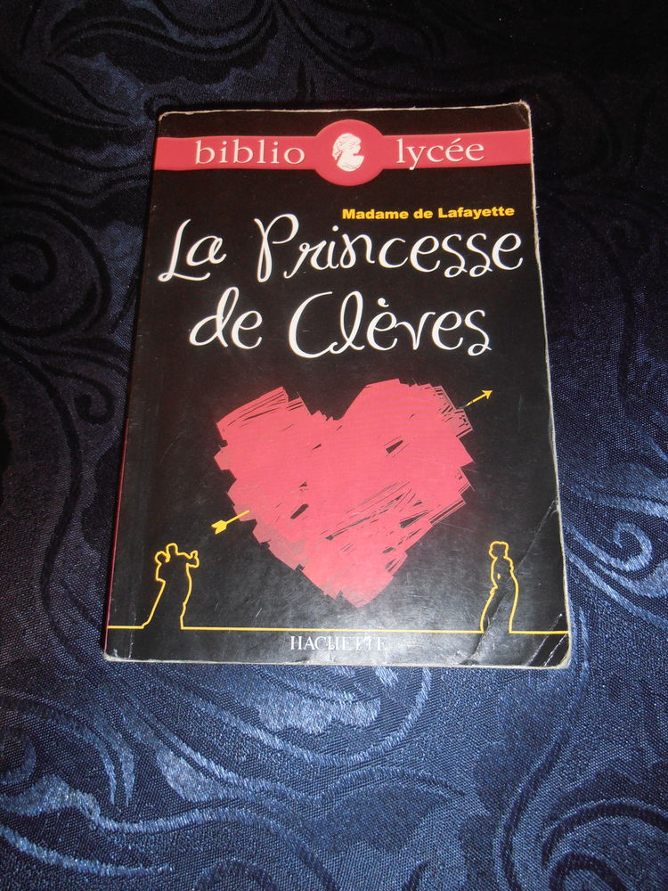 La Princesse de Clèves (29) 2 Tours (37)