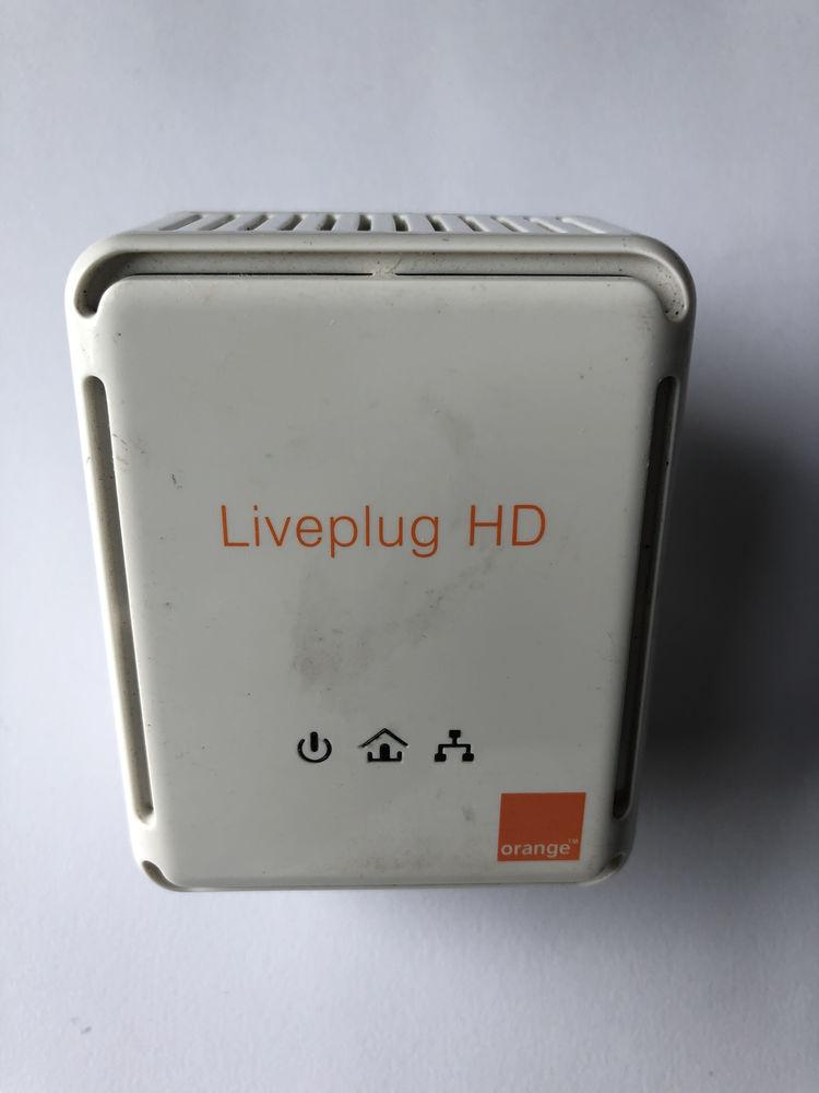 Prise CPL Orange Liveplug HD 200 12 Saint-Julien-lès-Metz (57)