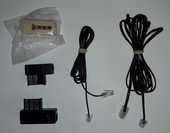 Prises et câbles téléphone fixe  1 Metz (57)
