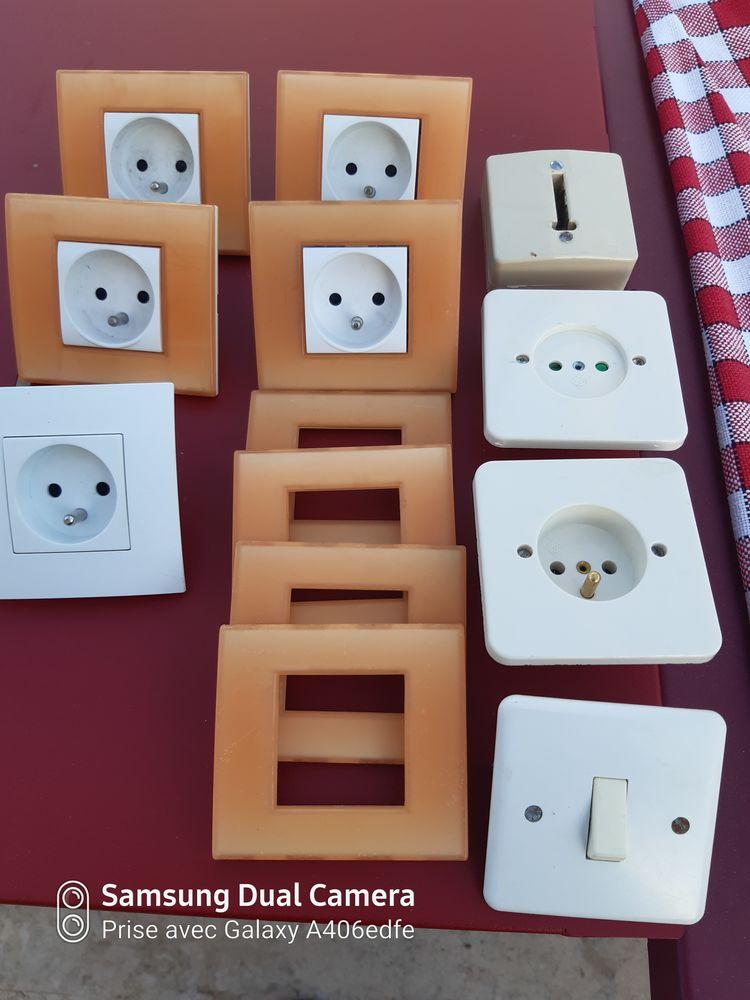 Prises électriques Arnould 10 Saint-Genis-Laval (69)